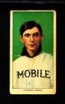 1909 T206  Gordon Hickman  Front Thumbnail