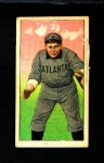 1909 T206 ATL Sid Smith  Front Thumbnail