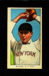 1909 T206 PCH Rube Manning  Front Thumbnail