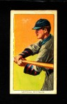 1909 T206 BAT Lefty Leifield  Front Thumbnail