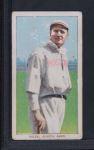 1909 T206  Harry Niles  Front Thumbnail