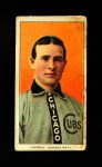 1909 T206 YEL Frank Chance  Front Thumbnail