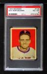 1949 Bowman #108  Ken Heintzelman  Front Thumbnail