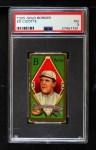 1911 T205  Eddie Cicotte  Front Thumbnail