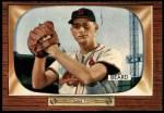 1955 Bowman #206  Ralph Beard  Front Thumbnail