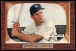 1955 Bowman #160  Bill Skowron  Front Thumbnail