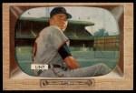 1955 Bowman #62  Royce Lint  Front Thumbnail