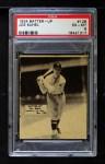 1934 Batter Up #128  Joe Kuhel   Front Thumbnail