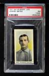 1910 M116 Sporting Life PHL Johnny Bates  Front Thumbnail
