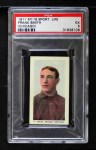 1910 M116 Sporting Life  Frank Smith  Front Thumbnail