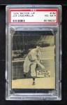 1934 Batter Up #162  Joe Cascarella   Front Thumbnail