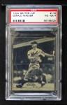 1934 Batter Up #118  Gerald Walker   Front Thumbnail