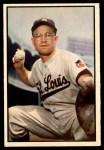 1953 Bowman #70  Clint Courtney   Front Thumbnail