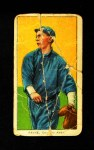 1909 T206  Fred Payne  Front Thumbnail