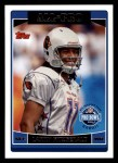 2006 Topps #307   -  Larry Fitzgerald All-Pro Front Thumbnail