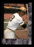 2001 Topps American Pie #20  Dave Parker  Front Thumbnail