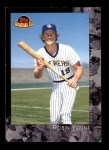 2001 Topps American Pie #71  Robin Yount  Front Thumbnail