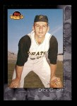 2001 Topps American Pie #23  Dick Groat  Front Thumbnail