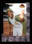 2001 Topps American Pie #88  Vida Blue  Front Thumbnail