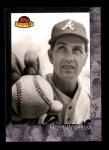 2001 Topps American Pie #102  Hoyt Wilhelm  Front Thumbnail