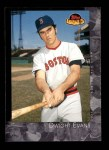 2001 Topps American Pie #26  Dwight Evans  Front Thumbnail