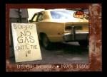 2001 Topps American Pie #134   U.S. Gas Shortage Front Thumbnail