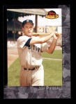 2001 Topps American Pie #96  Jimmy Piersall  Front Thumbnail