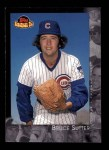 2001 Topps American Pie #98  Bruce Sutter  Front Thumbnail