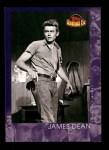 2001 Topps American Pie #147  James Dean  Front Thumbnail