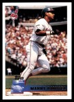 2010 Topps Cards Your Mom Threw Out #103 CMT Manny Ramirez  Front Thumbnail
