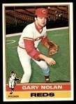 1976 Topps #444  Gary Nolan  Front Thumbnail