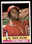 1976 Topps #455  Rich Allen  Front Thumbnail
