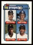 1992 Topps #179  Bobby DeJardin  Front Thumbnail
