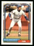 1992 Topps #509  Doug Dascenzo  Front Thumbnail