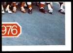 1977 Topps Cloth Stickers   NL Bottom-Right Puzzle Piece  Front Thumbnail