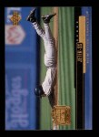 2000 Upper Deck #176  Derek Jeter  Front Thumbnail