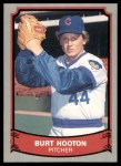 1989 Pacific Legends #219  Burt Hooton  Front Thumbnail