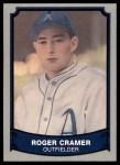 1989 Pacific Legends #181  Roger Cramer  Front Thumbnail