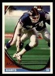 1994 Topps #57  Mike Fox  Front Thumbnail