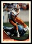 1994 Topps #180  Broderick Thomas  Front Thumbnail