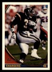 1994 Topps #224  Marion Butts  Front Thumbnail