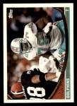 1994 Topps #258  Richmond Webb  Front Thumbnail