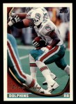 1994 Topps #375  Terry Kirby  Front Thumbnail