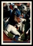 1994 Topps #444  Leonard Russell  Front Thumbnail