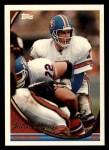 1994 Topps #540  John Elway  Front Thumbnail