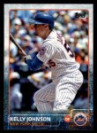 2015 Topps Update #366  Kelly Johnson  Front Thumbnail