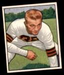 1950 Bowman #44  Jim Martin  Front Thumbnail
