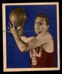 1948 Bowman #9  Andy Phillip  Front Thumbnail