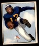 1950 Bowman #15  Tank Younger  Front Thumbnail