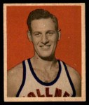 1948 Bowman #33  Jack Smiley  Front Thumbnail